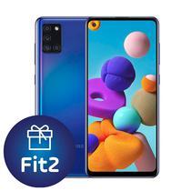 Samsung Galaxy A21S (2020) SM-A217M/DS 128 GB - Azul