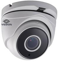 Camera IP de Seguranca Vizzion VZ-DH1T-IT3Z - 2.8-12MM - Hdtvi