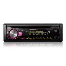 Auto Rádio CD Player Player Pioneer DEH-S5010BT - USB - Bluetooth