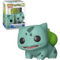 Boneco Funko Pop Pokemon - Bulbasaur 453