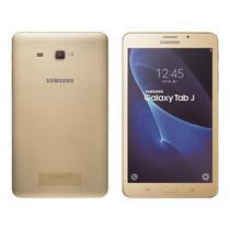 """Tablet Samsung T-285 Memoria 8GB / Tela 7"""" - Dourado"""