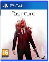 Jogo Past CURE-PS4