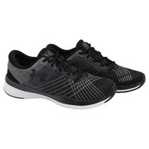 Tenis Under Armour Threadborne Push Training Feminino No 6.5 - Preto