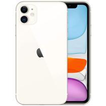Celular Apple iPhone 11 128GB Dual Chip 2CAM Branco 2111