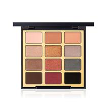 Milani Eyeshadow Palette Bold Obsessions (12 Cores)