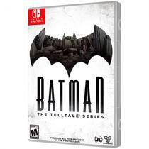 Jogo Batman The Telltale Series Switch