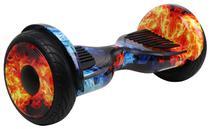 """Scooter Eletrico Foston 4400S com Roda de 10"""" com Bluetooth - Chama"""