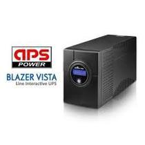 Nobreak UPS Blazer Vista Aps Power 1200 Va - 220V