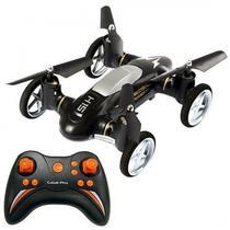 Goal Pro Drone Skyroad H15/Carro/Cont *Preto*