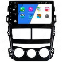 Mult Aikon Xdroid Android 8.0 Toyota Yaris 18 AKF-88075W Sem TV
