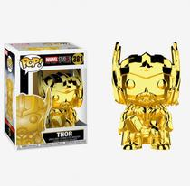 Boneco Funko Pop - Chrome Marvel Studios Thor 381