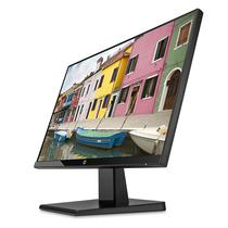 "Monitor LED HP 22W 22"" Full HD / Ips / VGA / HDMI"