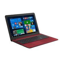 "Notebook Asus X541UA-WB51T i5-7200U 2.5GHZ / 8GB / 1TB / 15.6"" HD / Windows 10 Ingles - Vermelho"