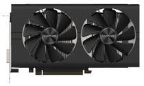 Placa de Vídeo Sappire Pulse Radeon RX570 8GB GDDR5/ PCI-e/ DP/ DVI-D/ HDMI
