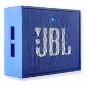Caixa de Som JBL Go Mini Bluetooth Azul