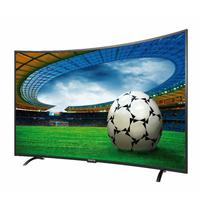 "TV LED Curvo Tokyo TOKCH55UFHDC 55"" Full HD"