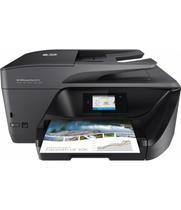Impressora Officejet Pro 6970 I/ s/ C/ F Wifi / Red Bivolt.