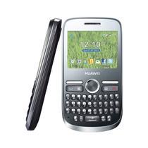 Celular Huawei G-6608 4BD 2CHIP Preto