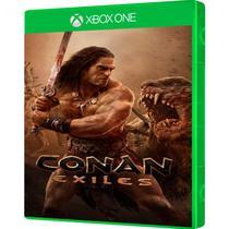 Jogo Conan Exiles Xbox One