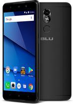 Celular Blu Grand 5.5 HD II - G210Q - 5.5 Polegadas - Dual-Sim - 16GB - 3G - Preto