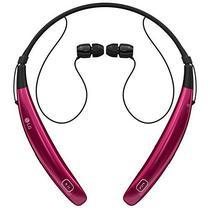 Fone de Ouvido Sem Fio LG HBS-770 com Bluetooth/Microfone - Rosa