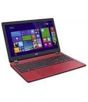 Notebook Acer A315-32-C12R Cel 1.1/ 4G/ 500/ 15/ LX Red .