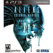 Jogo Aliens Colonial Marine PS3