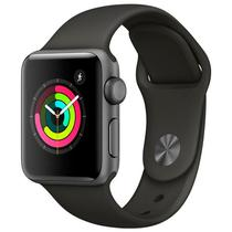 Apple Watch Series 3 38 MM MR352LL/A A1858 - Space Gray/Gray