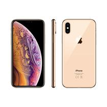 Apple iPhone XS Max 256GB (1921) Dourado