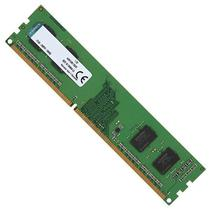 Memória Ram para PC Kingston KVR16N11S6/2 de 2GB DDR3 - Verde