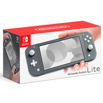 Console Nintendo Switch Lite Gray