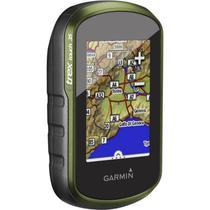"GPS Garmin Etrex Touch 35 TFT de 2,6"" 4GB Glonass Preto"