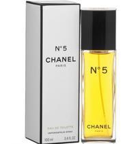 Perfume Chanel NRO5 Edt Fem 100ML
