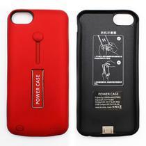 Capa Carregadora Power Case para iPhone 6/7/8 - Varias Cores