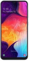 Celular Samsung Galaxy A50 SM-A505G - 64GB - Dual-Sim - Garantia Pyuruarg - Branco