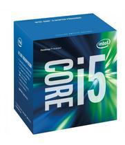Processador Intel i5 7400 3.0GHZ 6MB 1151 Box 7A.G