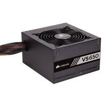 Fonte Corsair 650W VS650