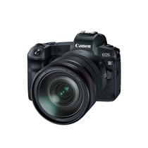 Camera Canon Eos R Kit 24-105MM F/4L Is Usm