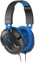 Headset Ear Force 60P Black PS4