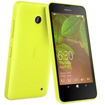 Smartphone Nokia N635 Lumia W8 4G Lte 8GB Cam.5MP Amarelo