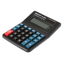Calculadora Mox MO-CM800 com 8 Digitos - Preto