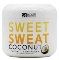 Gel Termogenico Sweet Sweat Coco - 99G