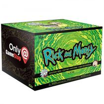 Funko Mystery Box Collector Exclusive - Rick And Morty