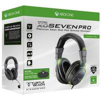 Headset Turtle Beach XO7 Pro Recondicionado Xbox One