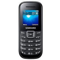 Celular Samsung E1205Y 900/1800 + Auricular/Port Preto
