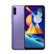 Samsung Galaxy M11 (2020) SM-M115M/DS Dual 32 GB - Violeta