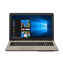 "Notebook Asus X540MA-GQ001 Intel Celeron N4000 15.6"" - Preto"