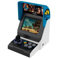 Console Neogeo Mini SNK 40TH Anniversary