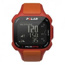 Relogio Polar RC3 GPS BLK N s/HRM
