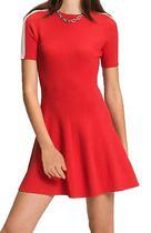 Vestido Tommy Hilfiger C-NK Dress WW0WW21279 659